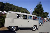 1951 Volkswagen Transporter