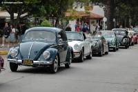 Volkswagen Beetle 1100