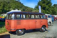 1952 Volkswagen Transporter
