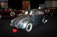 1954 Volkswagen 1200 Deluxe image.