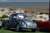 Volkswagen 1200 Deluxe