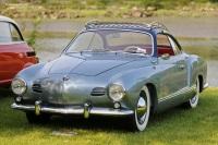 1956 Volkswagen Karmann-Ghia