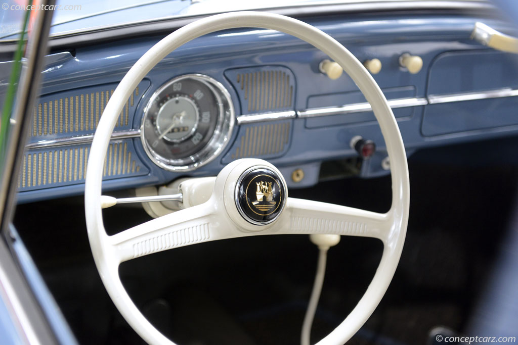 1958 Volkswagen Beetle Image. Chassis number 1933828. Photo 5 of 18