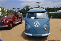 1958 Volkswagen Transporter image.