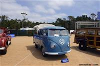 1958 Volkswagen Transporter.  Chassis number 348907