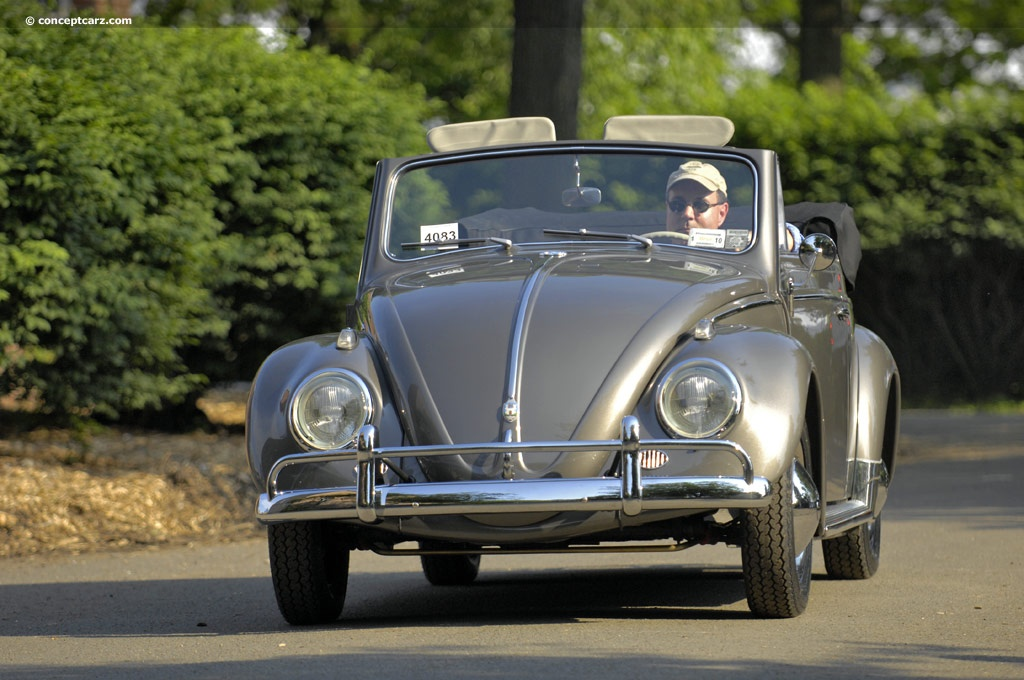 volkswagen beetle image chassis number  photo