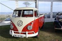 1961 Volkswagen Transporter