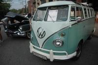 1961 Volkswagen Microbus image.