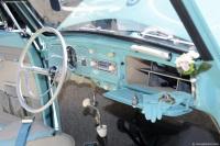 1962 Volkswagen Beetle 1200