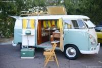 1962 Volkswagen Transporter image.
