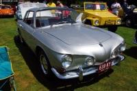 1962 Volkswagen Type 343 image.