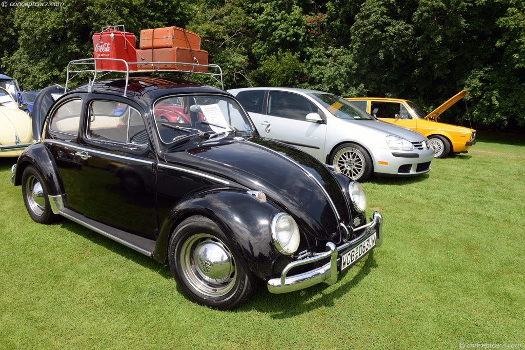 Auction results and sales data for 1963 Volkswagen Beetle ...