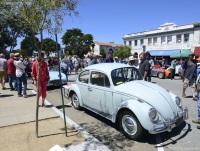 1965 Volkswagen Beetle 1200