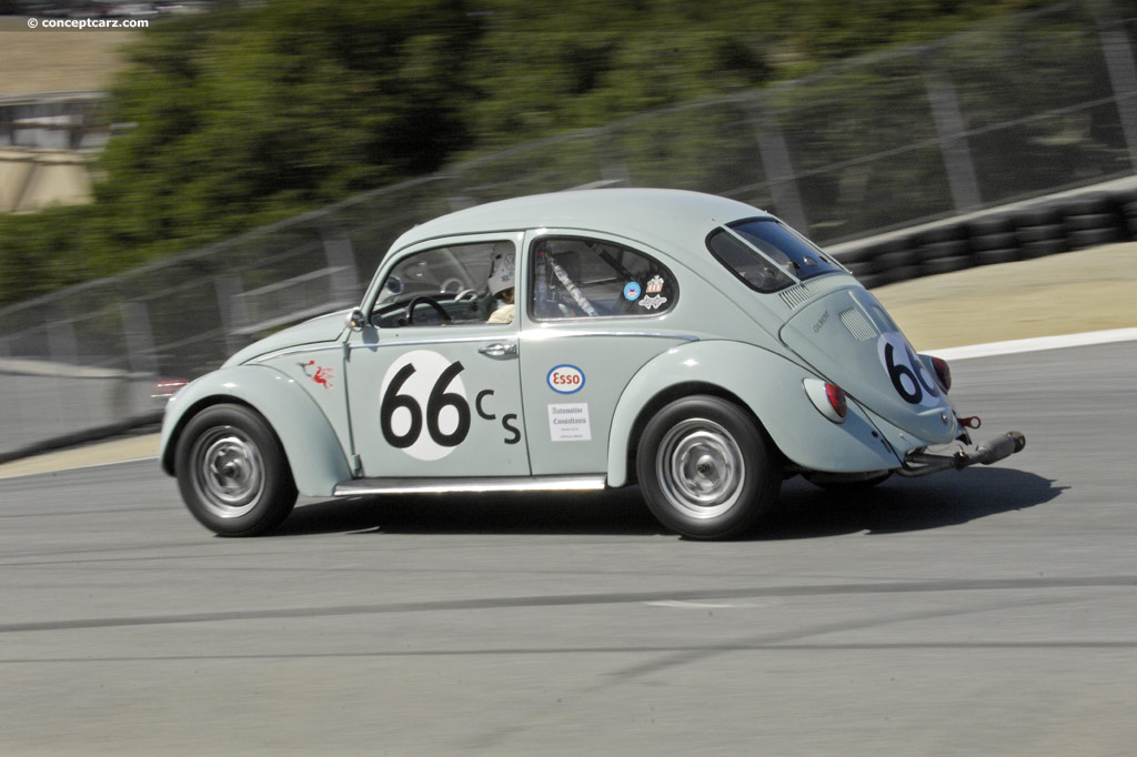 1965 Volkswagen Beetle 1200 Image. Chassis number 115773450. Photo 14 of 26