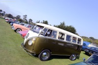 1966 Volkswagen Microbus.  Chassis number 246117825