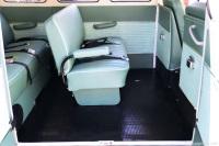 1966 Volkswagen Microbus