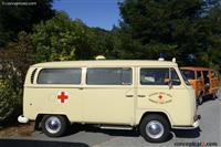 1968 Volkswagen Transporter