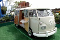 1967 Volkswagen Transporter image.