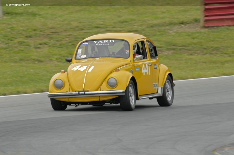 1968 Volkswagen Beetle Image  Photo 14 of 14