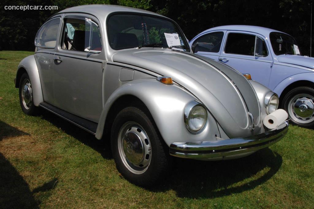 1969 Volkswagen Beetle 1500 Image. Photo 11 of 13