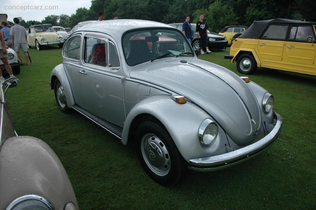 1969 Volkswagen Beetle 1500 Image Https Www Conceptcarz