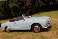 1969 Volkswagen Karmann-Ghia