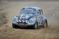 1970 Volkswagen Beetle image.