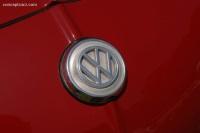 Volkswagen 143 Karmann Ghia
