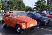 1972 Volkswagen Type 181 Thing image.