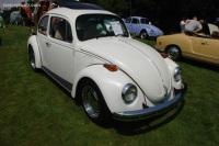 1973 Volkswagen Beetle image.