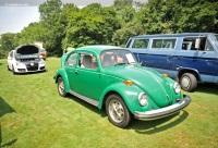 1974 Volkswagen Beetle image.