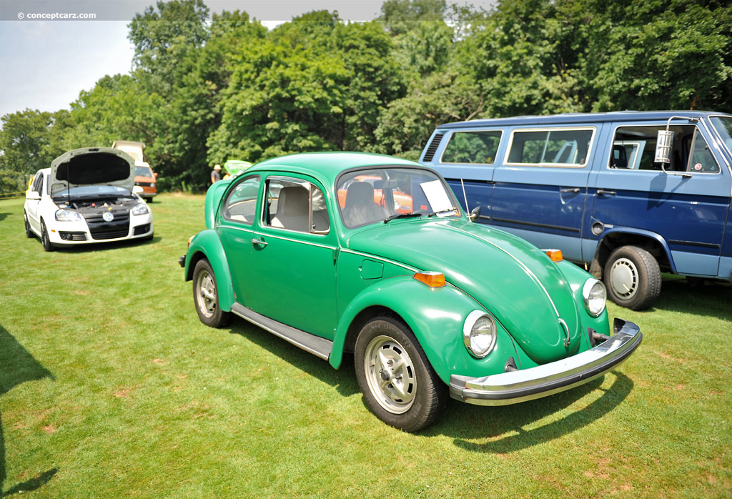 1974 Volkswagen Beetle History, Pictures, Value, Auction ...