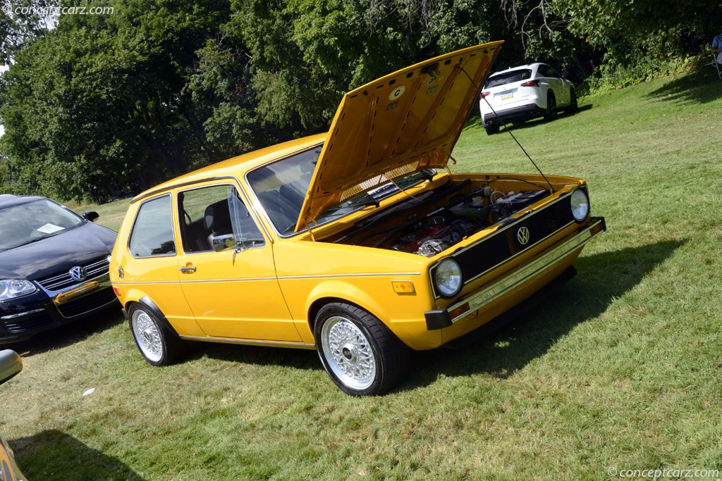 1975 Volkswagen Rabbit Technical Specifications And Data