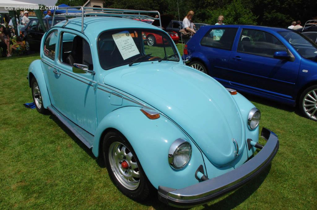 a personal narrative on buying a vw beetle