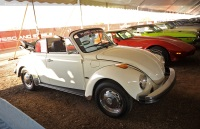 1976 Volkswagen Beetle image.
