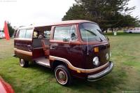 1978 Volkswagen Transporter