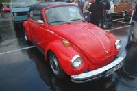 1978 Volkswagen Beetle image.