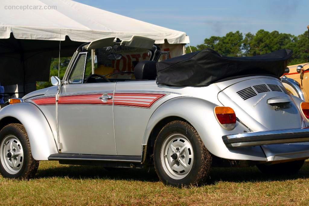 Vw Bug Cars >> 1979 Volkswagen Beetle Image. Photo 57 of 61