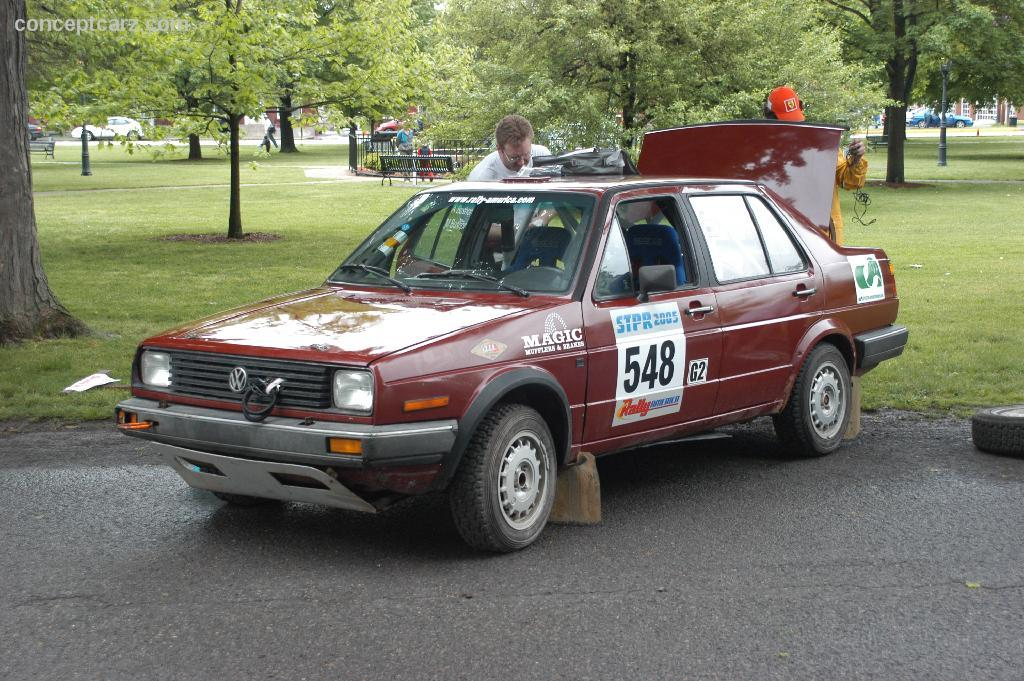 1985 Volkswagen Jetta History Pictures Value Auction S Research And News