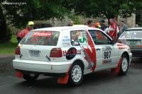 1994 Volkswagen Golf image.
