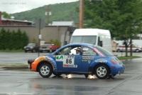 1999 Volkswagen New Beetle image.