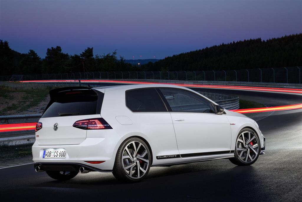 Auction Results And Sales Data For 2016 Volkswagen Golf Gti