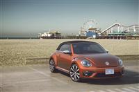Volkswagen Beetle Convertible Wave