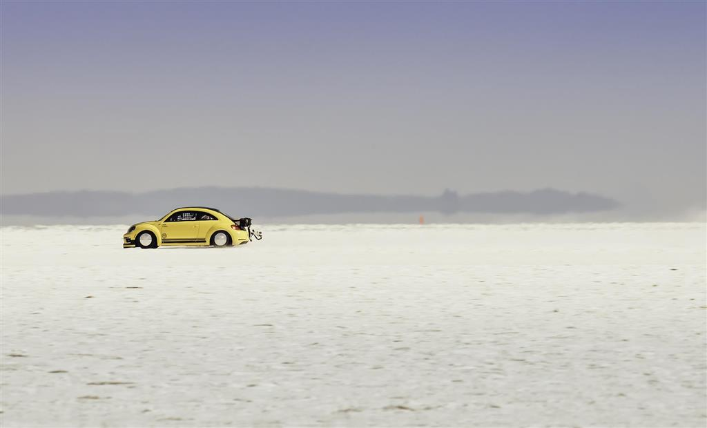 Auction Results And Sales Data For 2016 Volkswagen Beetle Lsr