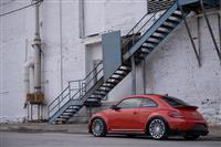 Image of the Beetle Post Concept