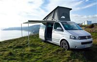 2012 Volkswagen California Berghaus image.