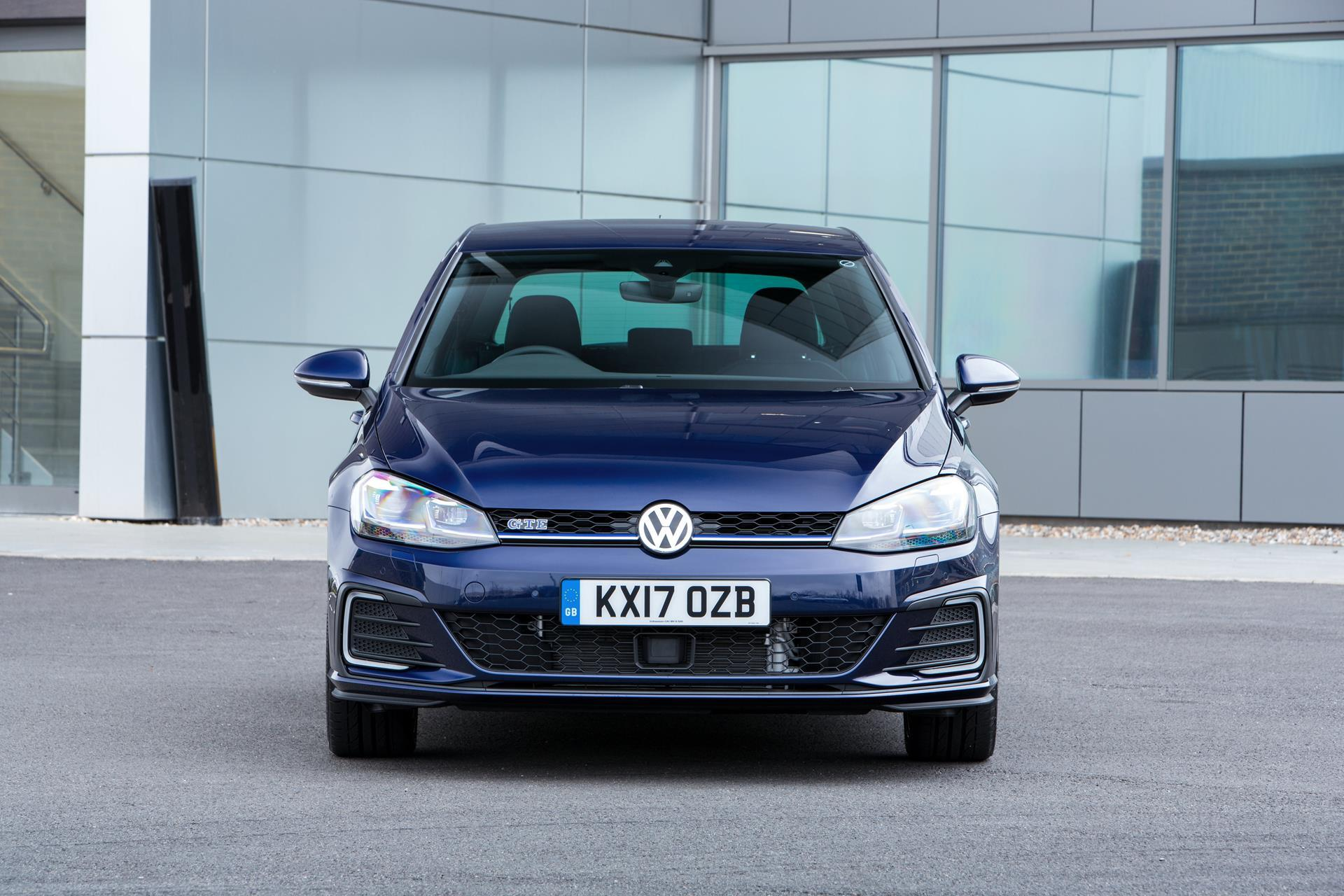 2017 Volkswagen Golf Gte News And Information Com