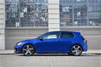 Volkswagen Golf R Monthly Sales