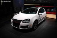 2006 Volkswagen Golf image.