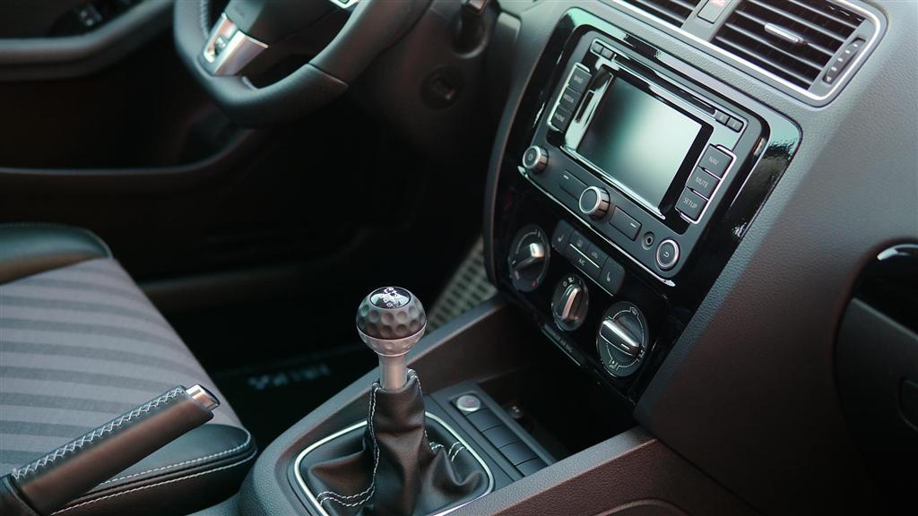 2014 Volkswagen Helios Special Edition Jetta GLI Tribute